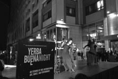 Yerba Buena Nights - Caminos Flamencos