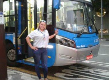 São Paulo ganha linha de ônibus dirigida apenas por mulheres