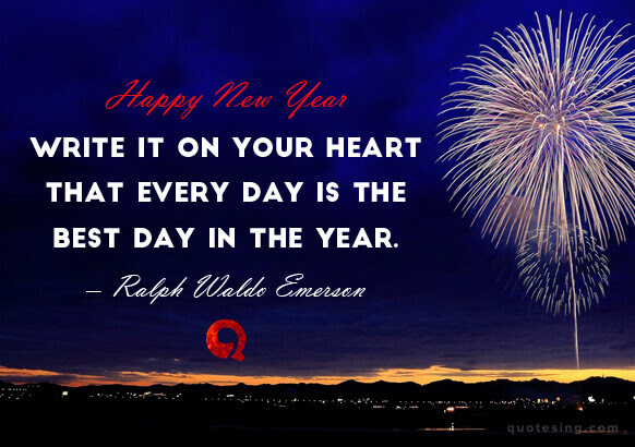 100 Best Happy New Year Quotes Wishes Messages