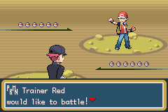Pokemon Fire Red Rocket Edition ROM Hack Download