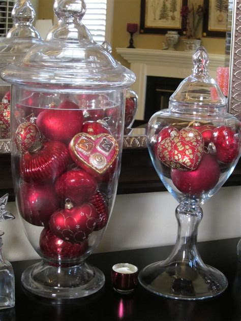 valentines decor loris favorite