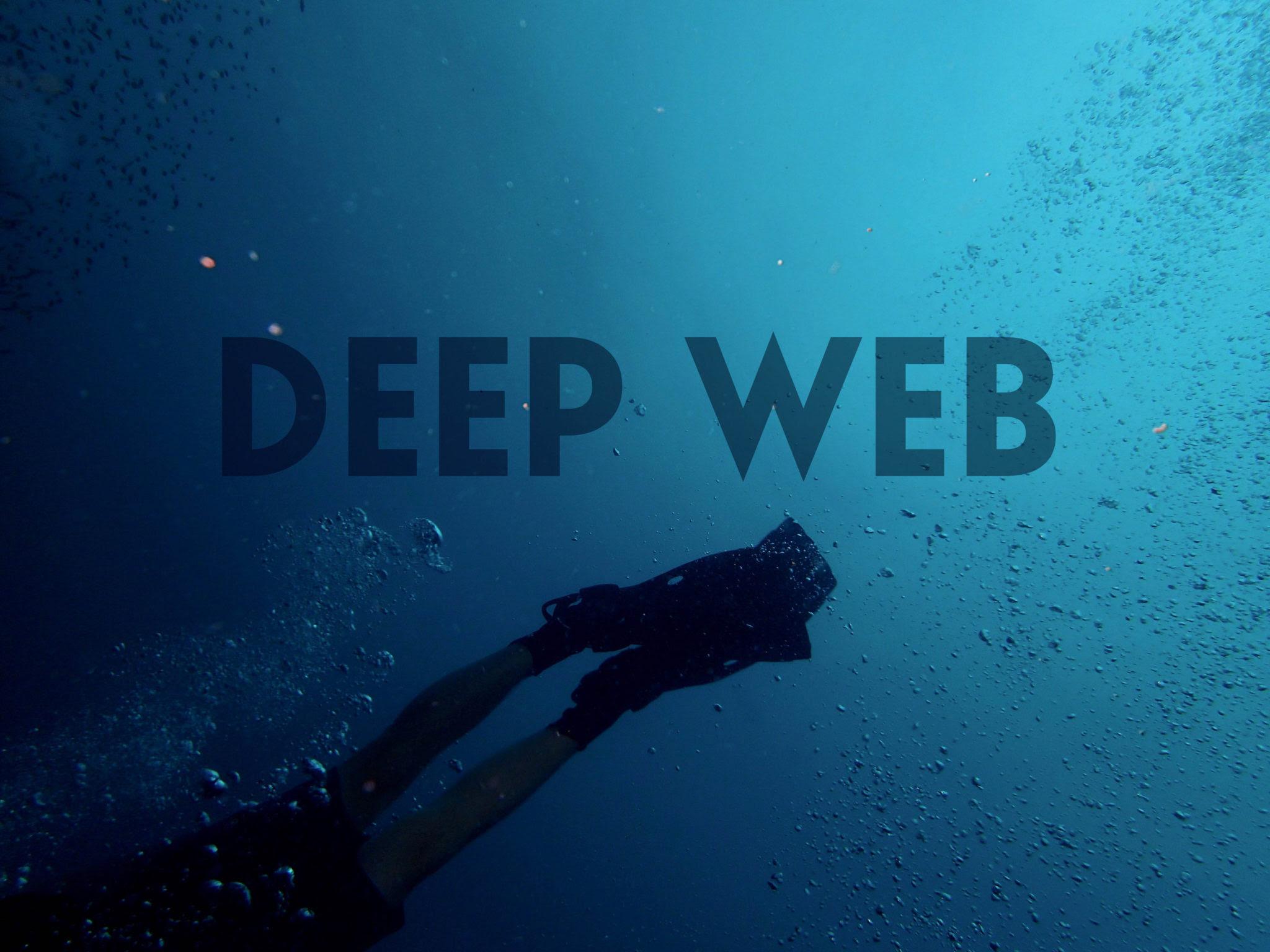 Resultado de imagem para deep web