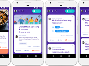 Google to shut down local Q&A app Neighbourly in India