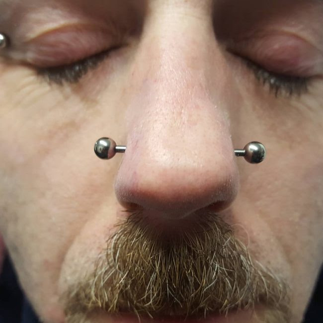60 Best Nose Piercing Ideas All You Need To Know2018