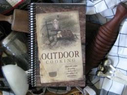 Amish Outdoor Cookbook