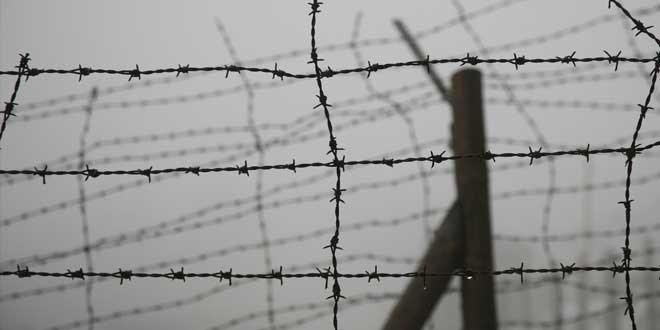 Le Strutofh - KL Natzweiler, campo de concentración, Alsacia, Francia