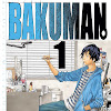 Bakuman Volume 1