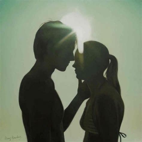 puisi cinta romantis bahasa inggris   bagus