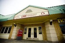 MCO Orthodontics Building Entrance
