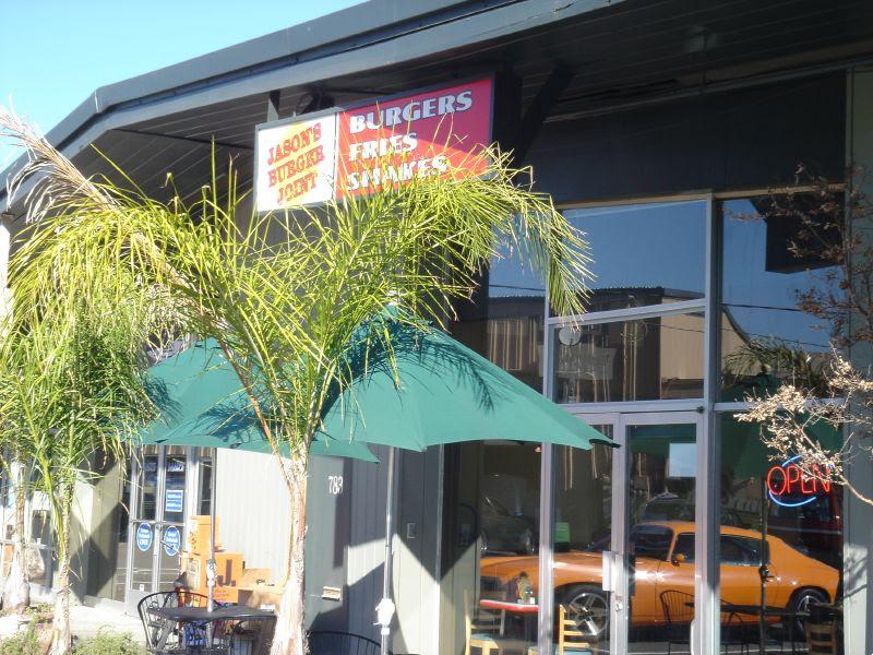 Jason's Burger Joint