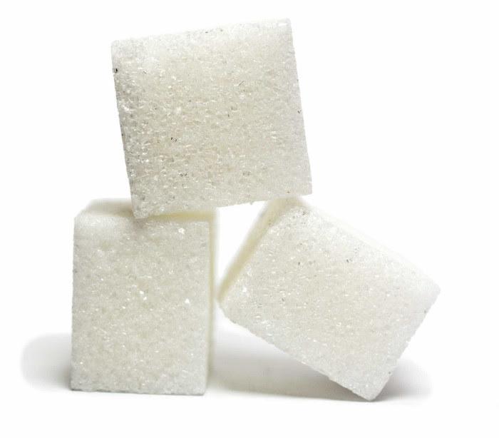 1. Açúcar refinado contém ossos de animais