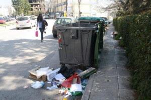 ΝΑΥΠΛΙΟ: Πέταξαν 200.000 ευρώ σε κάδο απορριμμάτων
