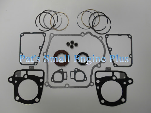 Kawasaki Small Engine Rebuild Kits Small Engine Rebuild