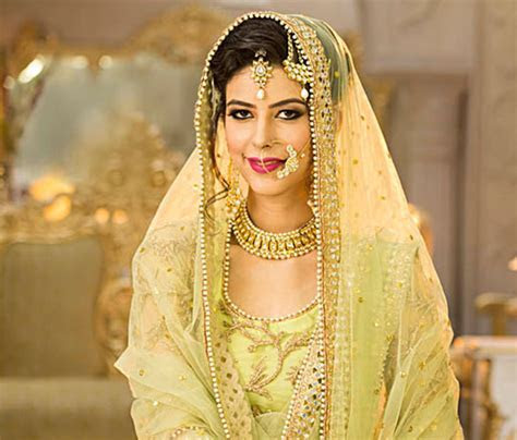 VLCC   Indian Wedding Makeup Salon   Best Bridal Makeup