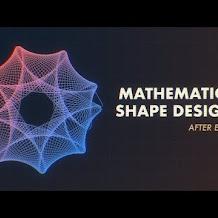 Cara Membuat Efek Animasi Spirograph di After Effects