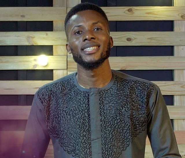 #BBNaija 2020: Wife He Brags About Is 60-year-old Woman – Brighto Exposes Praise's Secret