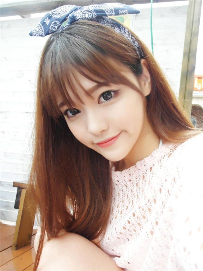 Wholesale iKoreani Style Bangs And Fake Bangs With Thin Air