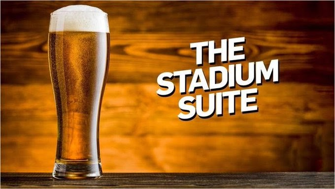 The Stadium Suite Will Be Closed After Saturday's Clash With Mansfield Town