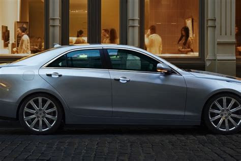 cadillac ats review webcarz