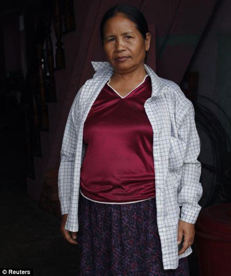 NÚMERO DOIS: Hmaii, 57