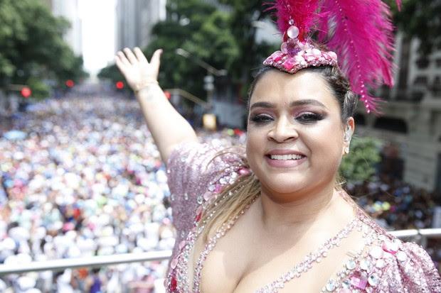 Preta Gil (Foto: Felipe Panfili/ Ag.News)
