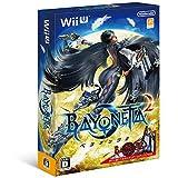 ベヨネッタ2 Wii