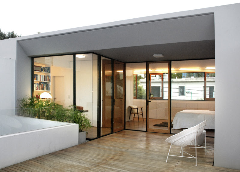 Casa Vol, Estudio BaBo, diseño, casas, arquitectura