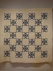 Nine Patch Quilt - 1848