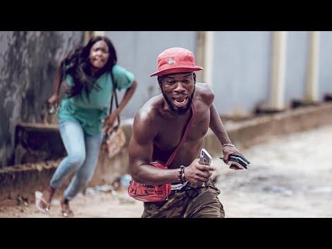 Comdey Video: Broda Shaggi — Fake iPhone Seller
