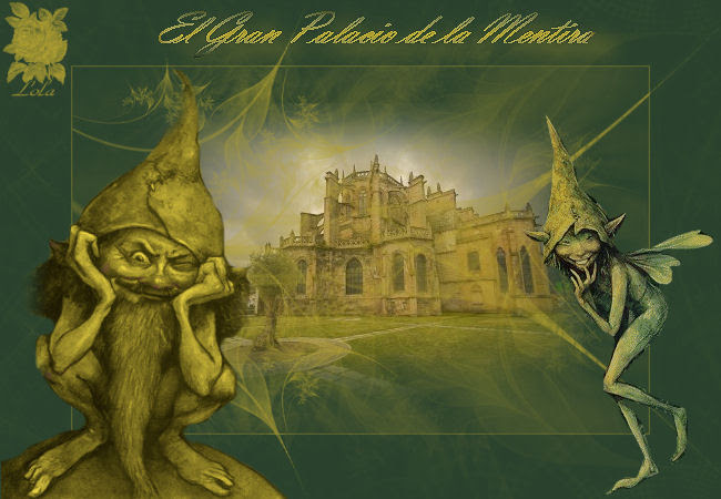El Gran Palacio de la Mentira