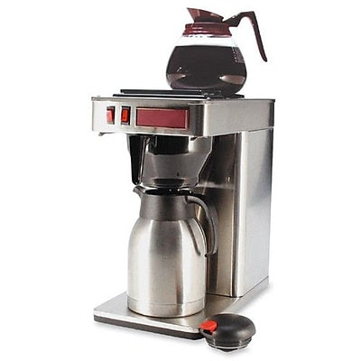 CoffeePro 40 oz. Coffee Maker w/ Decanter