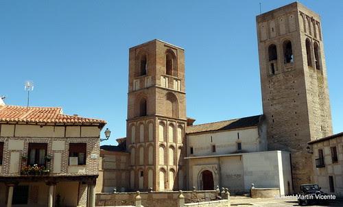 Arévalo. Ávila