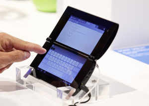 Sony to launch 3G tablets next month