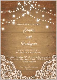 Wedding Invitation GIF   WeddingInvitation   Discover