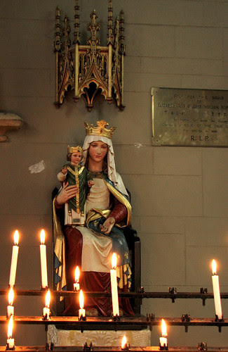 The Infant Jesus as Priest and King