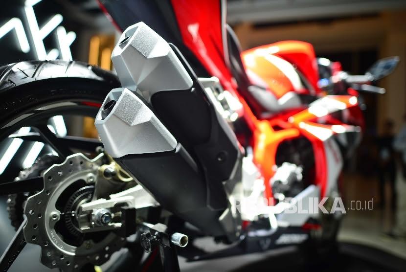 Honda CBR 250 Model Lama Bakal Setop Diproduksi ...