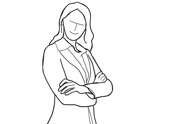 Позирование: позы для женского портрета 2-15