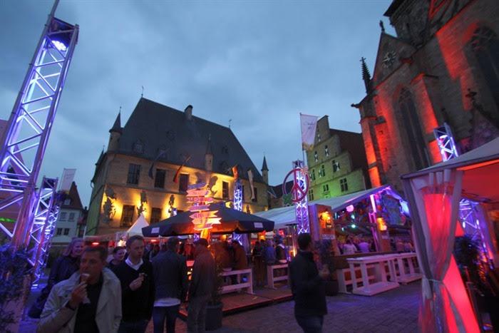 Für Genießer Osnabrück Isst Gut Stadt Land Marktplatz