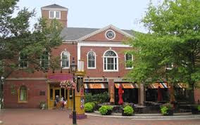Performing Arts Theater «Firehouse Center for the Arts», reviews and photos, 1 Market Square, Newburyport, MA 01950, USA