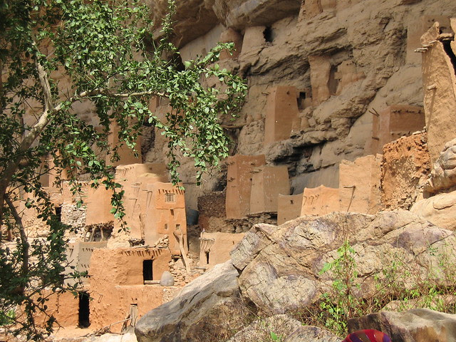 Dogon People Africas Ancient Gifted Astronomy Tribe