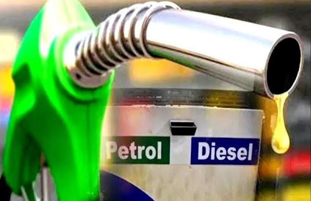 Petrol Diesel Price: साल 2021 में 70वीं बार बढ़ें पेट्रोल के दाम, जानिए आपके शहर में क्या है भाव