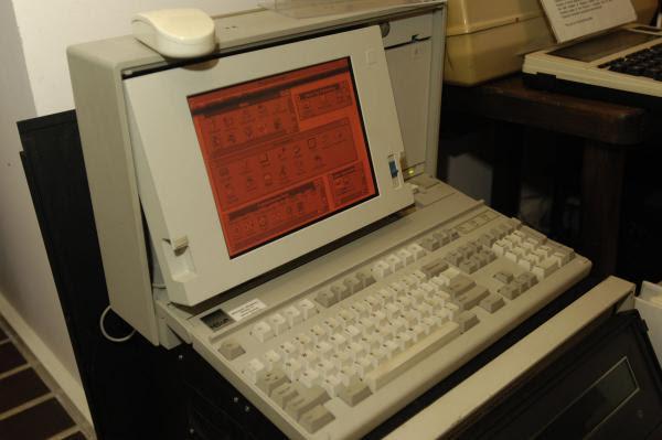 IBM PS2 Model 70
