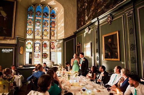 Wedding: Magdalene College, Cambridge ? Florence & Jason