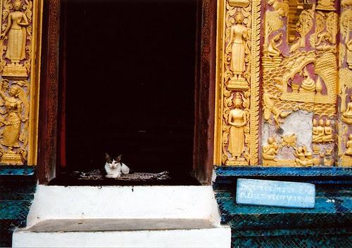 Laos, octubre de 2006