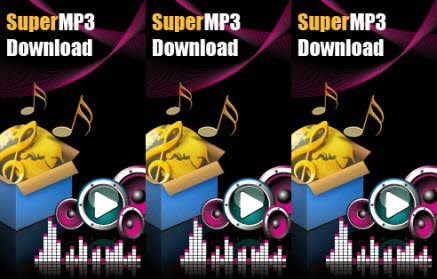 Super MP3 Download 4.8.7.8