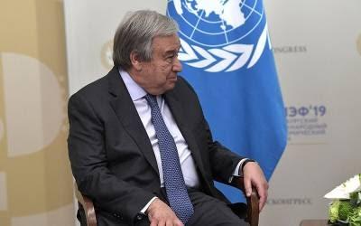 Pakistan should be proud of Maliha Lodhi's services, achievements: UN Secretary-General