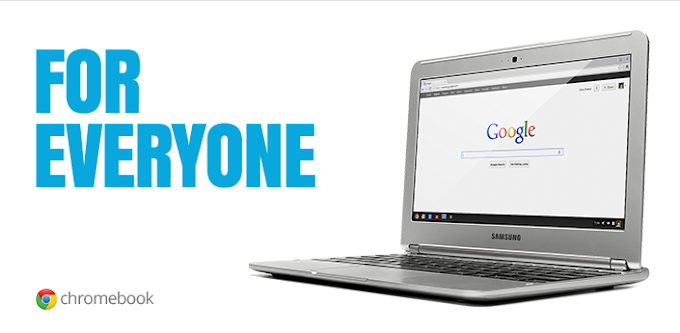 Shifting to Google Chromebook is the newest trend.Wanna know the secret behind ? [ Tips for Monday]
