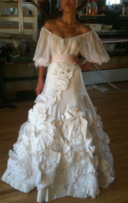 Spanish style wedding dress   Clothing I Covet/ Own/ Both