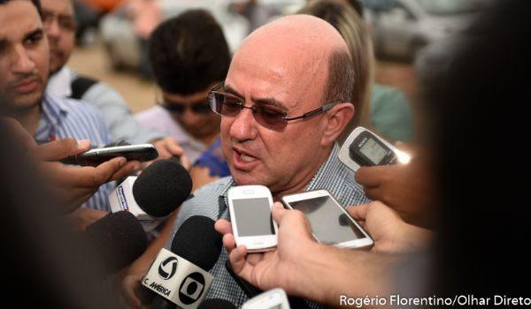 Advogado preso na Operação Midas entra com HC pedindo a soltura de José Riva