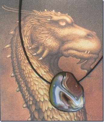 dragon's eggshell